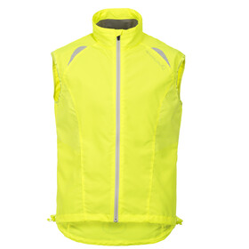 Endura Gridlock Bike Vest Men yellow